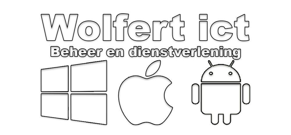 Wolfert ict
